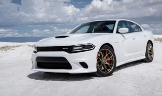 Illustration for article titled FCA Says Dealers Are Taking Hellcat Deposits For Cars They Can't Deliver
