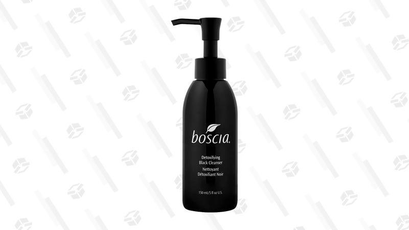 Boscia Detoxifying Black Cleanser | $15 | Ulta