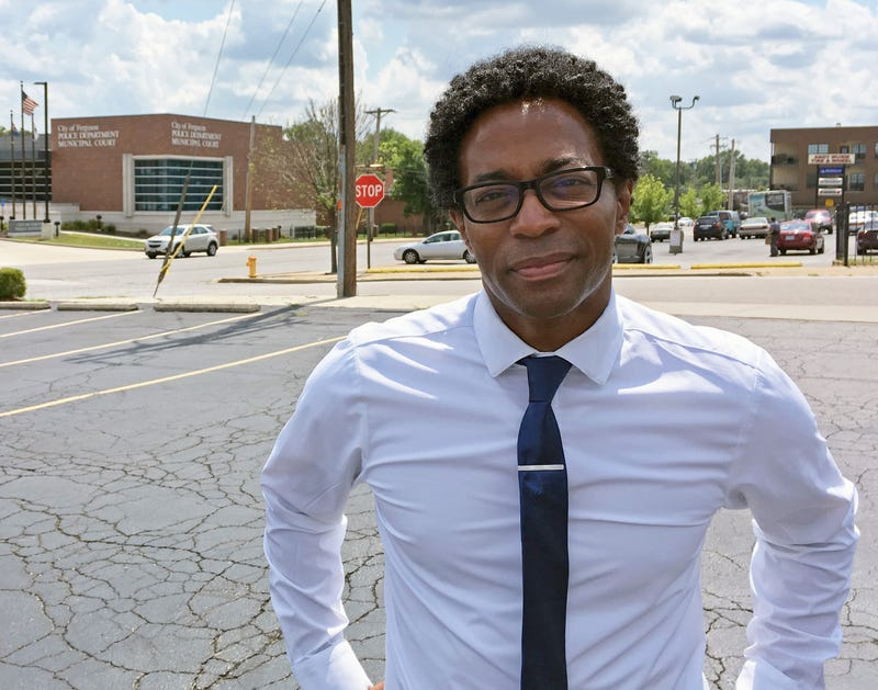 Illustration for article titled Wesley Bell Wastes No Time Making Changes in St. Louis County Prosecutor's Office
