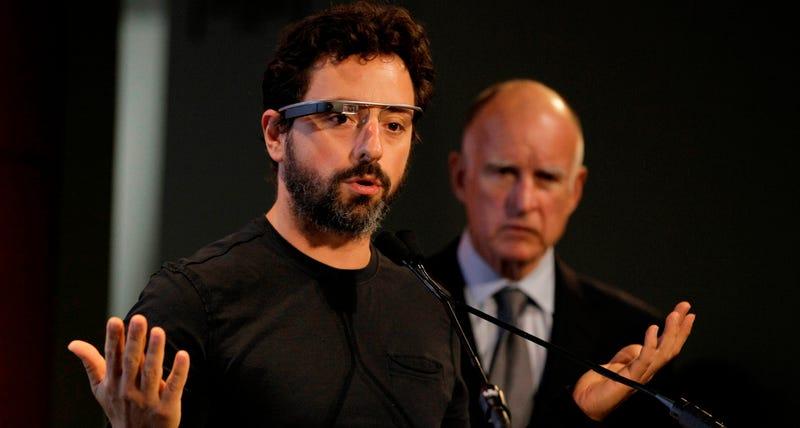 Illustration for article titled La gran mayoría de usuarios no pagaría más de $400 por Google Glass
