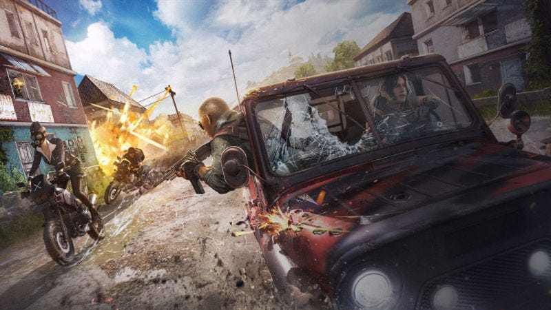 Illustration for article titled PlayerUnknown's Battlegrounds ha conseguido renacer de sus cenizas
