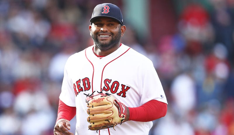Giants may be interested in Pablo Sandoval after Red Sox release