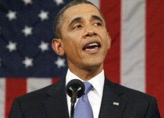 President Obama (K. Lamarque-Pool/Getty)
