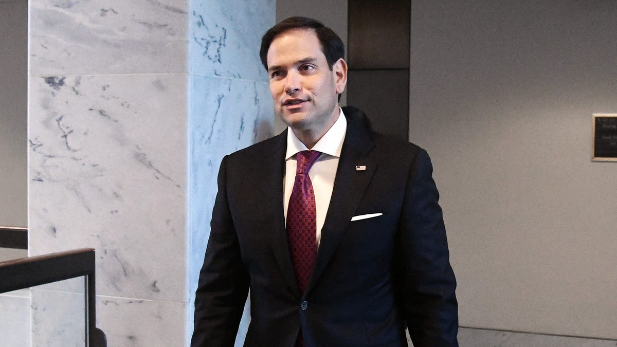 forced to resign resignation letter%0A Marco Rubio Still RockHard Days After Being Publicly Humiliated On  National Stage
