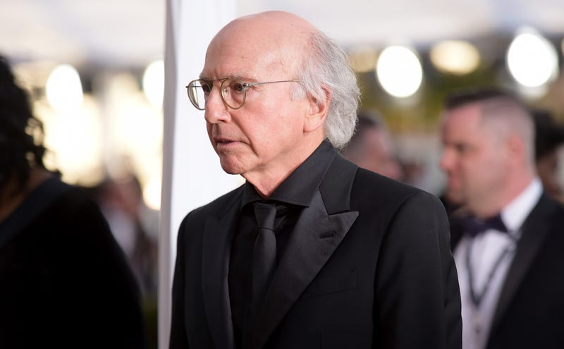 Illustration for article titled HBO Programming Chief Says Curb Your Enthusiasm Will Resume 'When David Feels Ready'