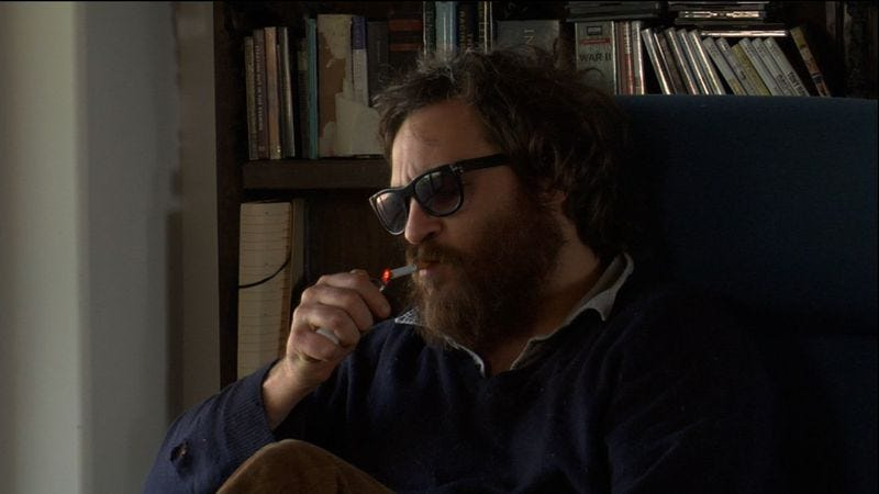 Illustration for article titled Joaquin Phoenix may star in the next Spike Jonze-Charlie Kaufman movie