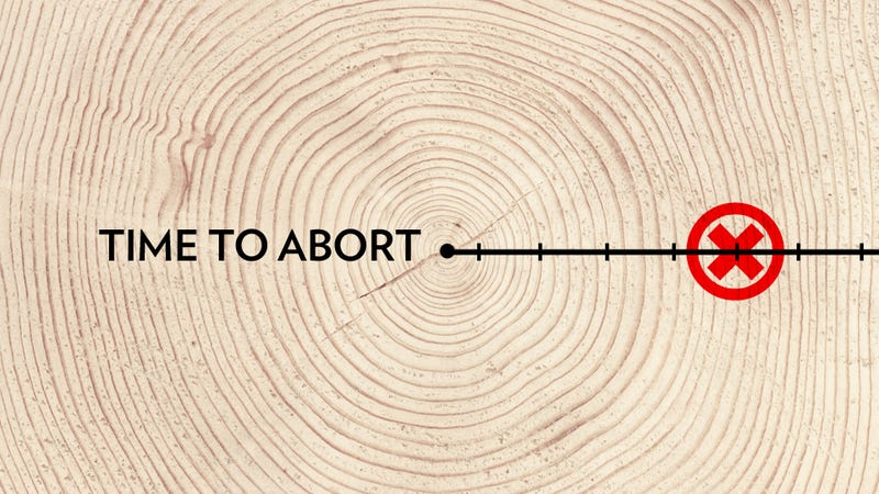 Illustration for article titled What's the Best Age to Have an Abortion?