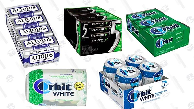 Gum Sale | Amazon