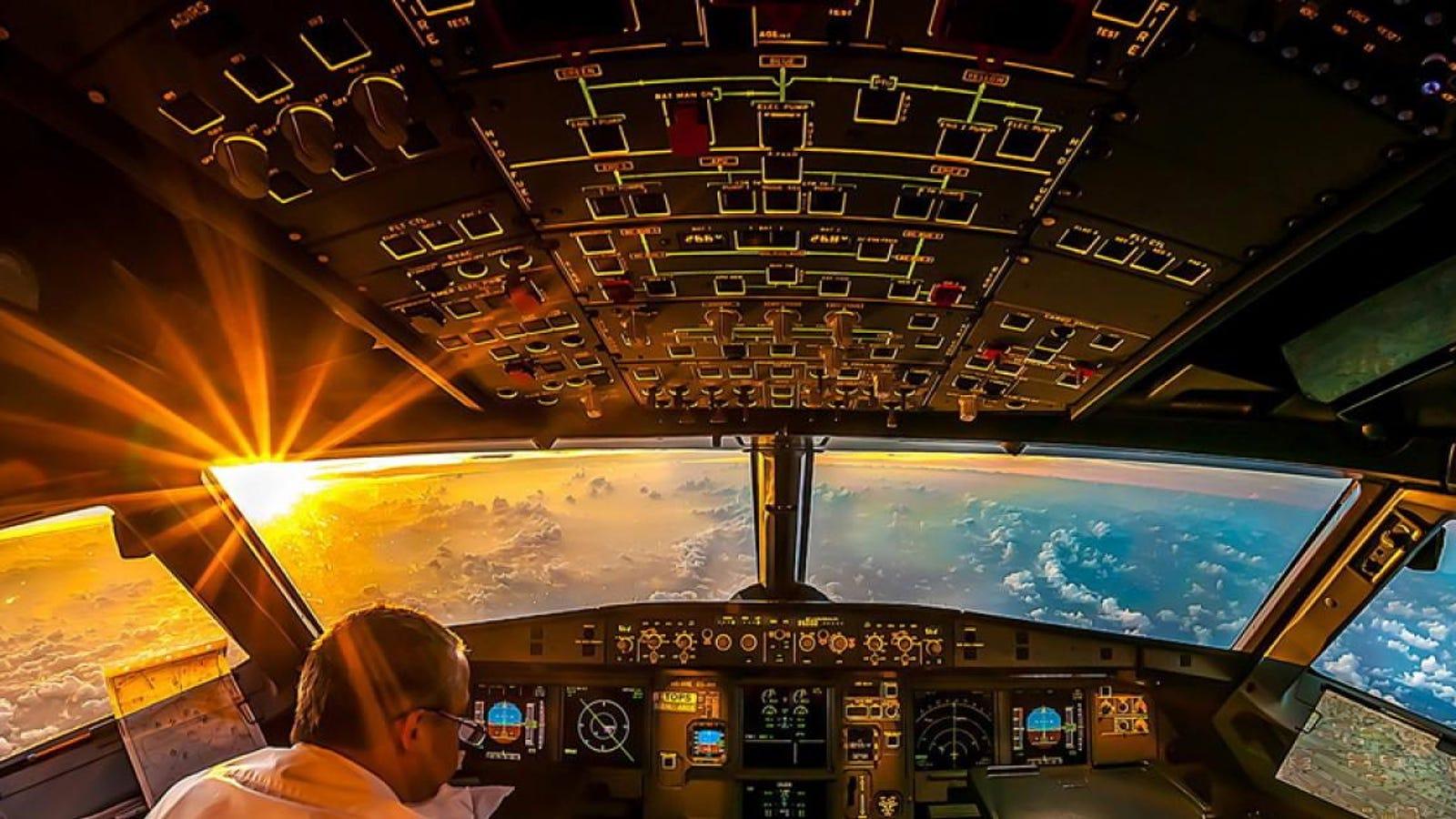 """""""Mayday, nos hemos quedado sin combustible en el aire con 293 pasajeros a bordo"""": el milagro del vuelo 236"""