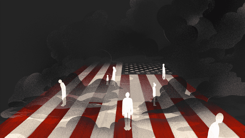 Illustration for article titled Life Is a Vicious Waiting Game for These DACA Recipients