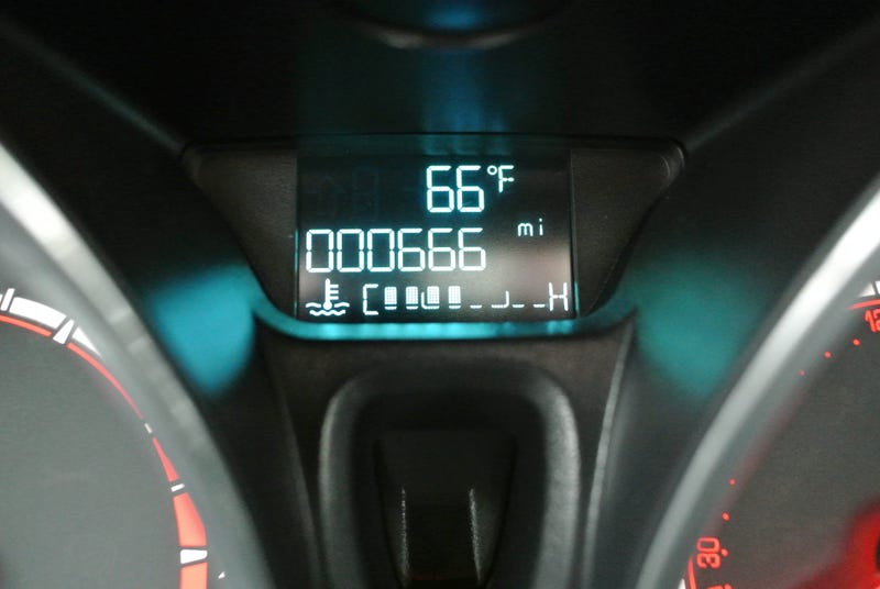 Illustration for article titled Mileage Milestones