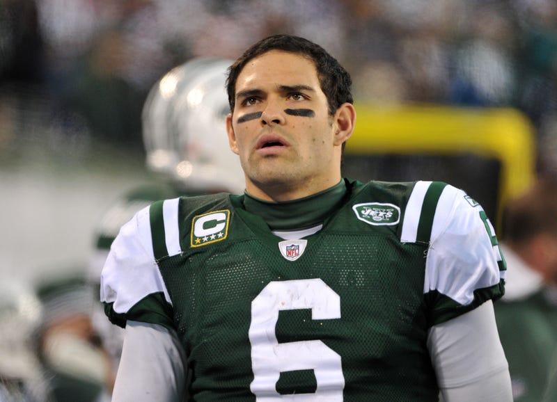 Illustration for article titled Let The Jets' Mutiny Against Mark Sanchez Begin