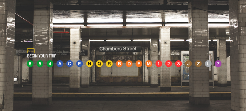 Illustration for article titled Take a Tour of NYC's Iconic Subway Mosaics