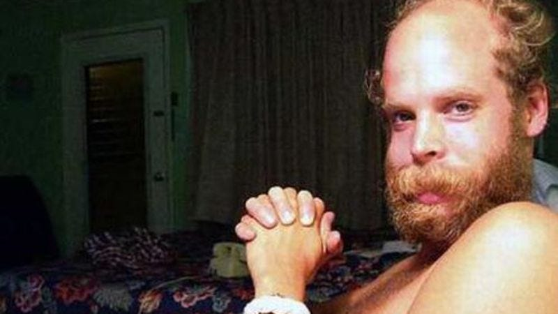 "Illustration for article titled Will Oldham may be sneaking another Bonnie ""Prince"" Billy album into the world"