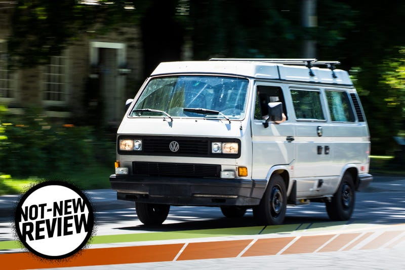 a4b30fe05b6b37 Why The Volkswagen Vanagon Westfalia Lives Up To The Hype