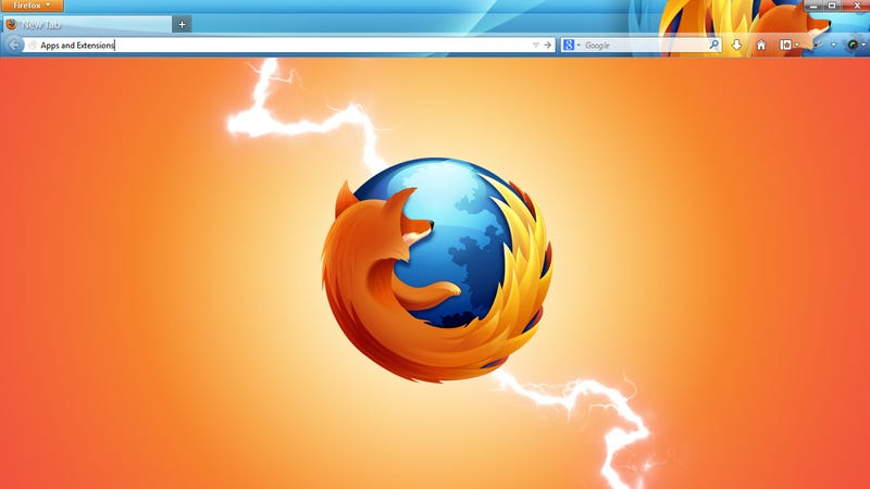 Illustration for article titled The Best Apps and Extensions to Supercharge Firefox's New Tab Page