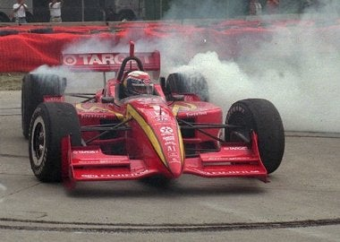 Illustration for article titled Indy Car to Road America: just bought my tickets
