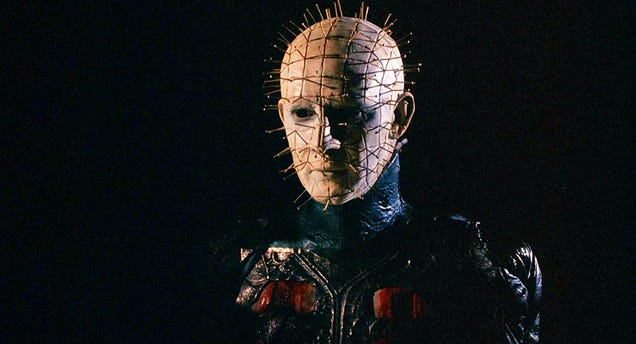 That Hellraiser Series Is Finally Being Unlocked, Thanks to HBO and Halloween s David Gordon Green