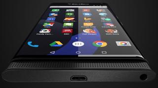 Illustration for article titled La promesa de BlackBerry Venice: por fin un teclado físico decente en Android