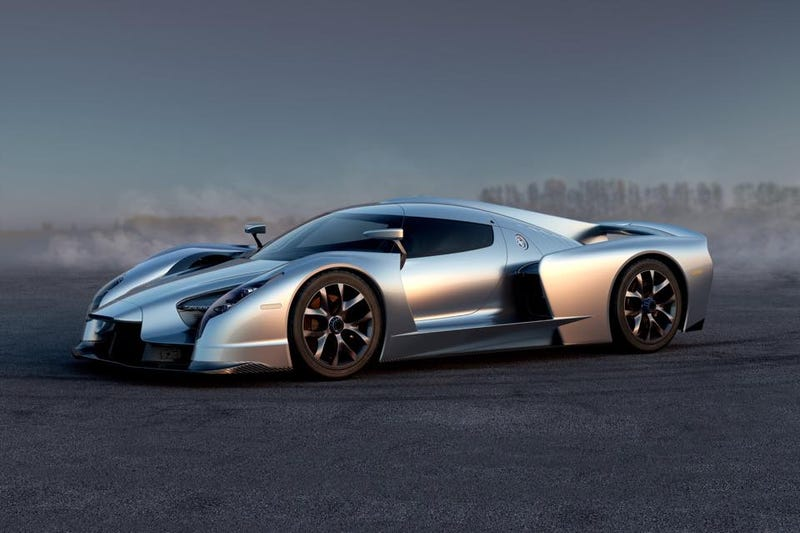 Illustration for article titled I cant get enough of the SCG003S.