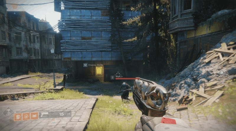 Destiny 2's Toughest Exotic Quest Is A Frantic Race Against Time