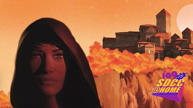 Dune Series SDCC 2021 Panel Gives Us More of the Atreides Family Saga
