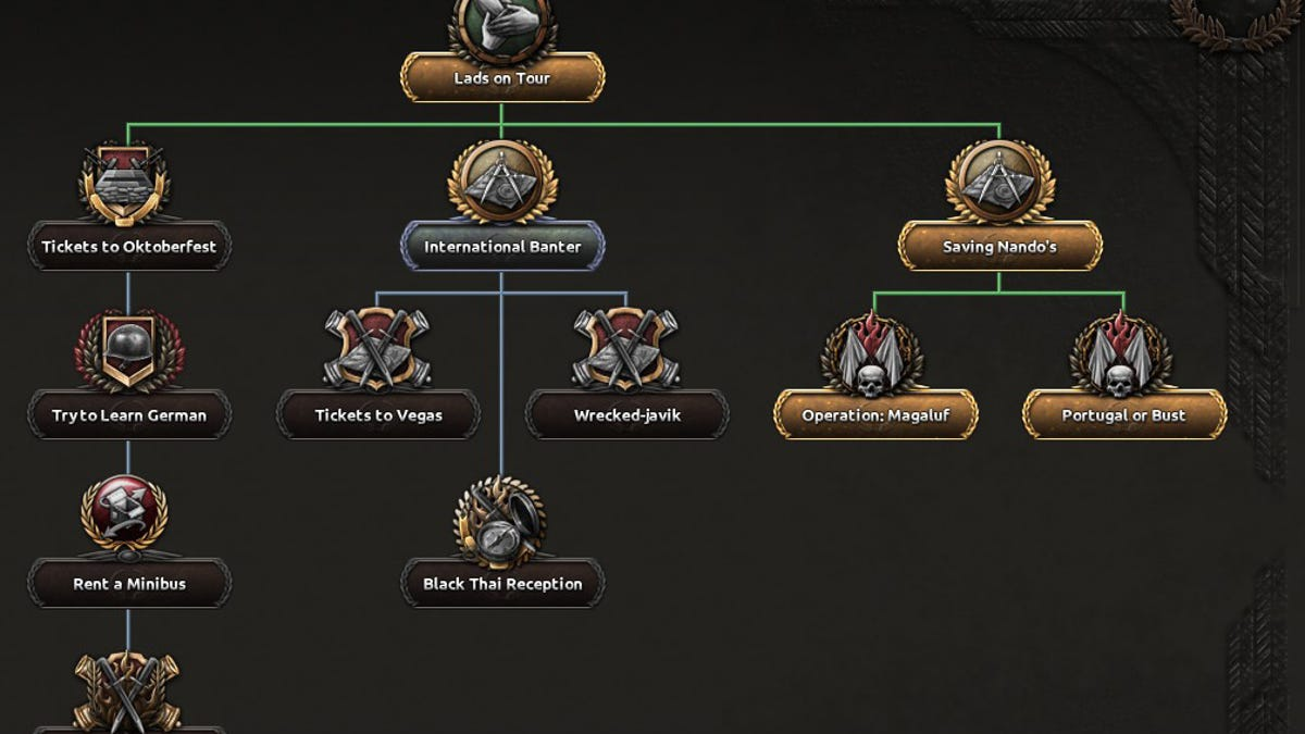 Modders, What Hell Hath You Wrought On This Very Serious Strategy Game