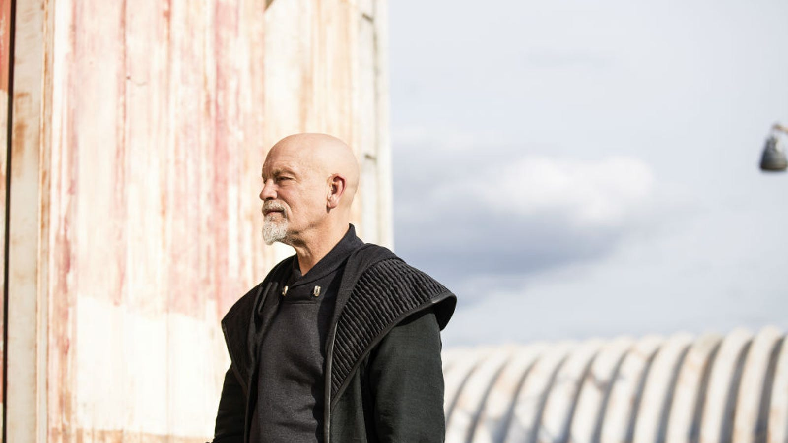 John Malkovich and Robert Rodriguez Have Made A Movie No One Will See For 100 Years