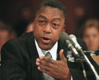 "Robert L. Johnson wants ""RLJ Rule"" for businesses. (Getty)"