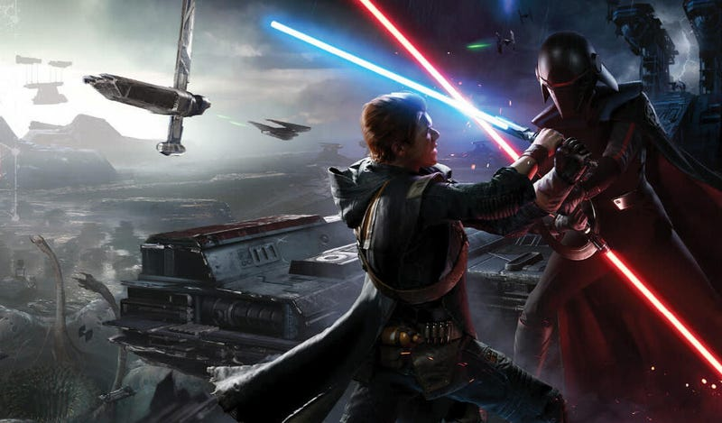 Illustration for article titled Star Wars: The Last Youngling