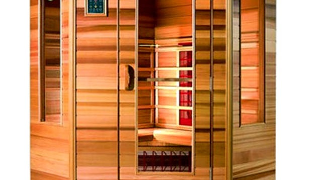 Infrared sauna burn calories while doing nothing for Cost to build a sauna