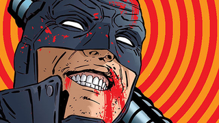 <i>Midnighter</i> is The Best Portrayal of a Gay Superhero in Mainstream Comics