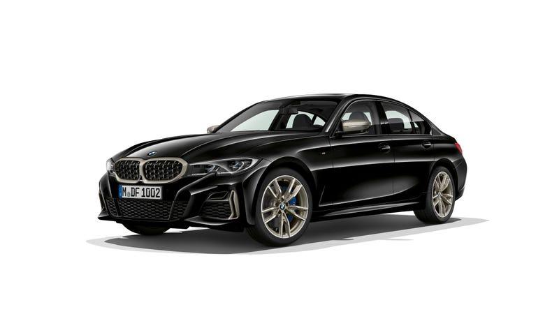 Image: 2019 BMW M340i xDrive