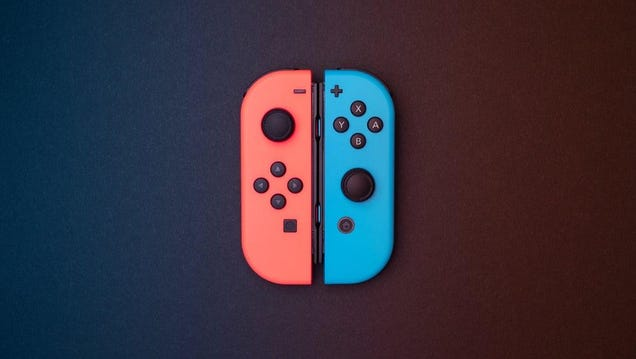How to Finally Fix Your Drifting Nintendo Joy-Con on Your Own