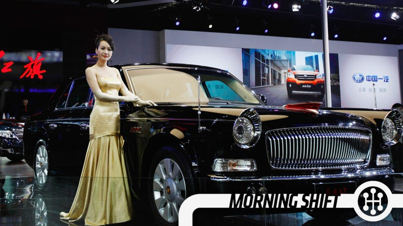 Illustration for article titled China Might Be Killing Its Own Car Industry