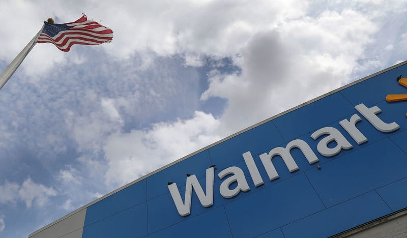 Illustration for article titled Walmart Asks Employees To Remove Violent Video Game Signage
