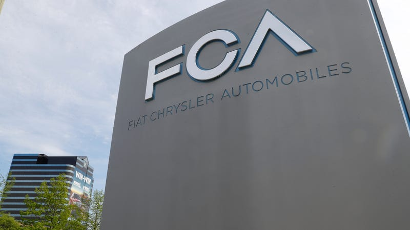 Illustration for article titled Fiat Chrysler Abruptly Backs Out of Merger Negotiations With Renault: Report (Update: FCA Confirms)