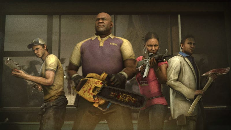 Left 4 Dead 2 Campaigns: Worst To Best From A 400+ Hour