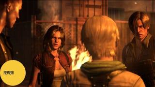 Illustration for article titled Resident Evil 6: The Kotaku Review
