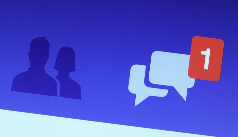 facebook will now rudely tell your friends that you blew off their