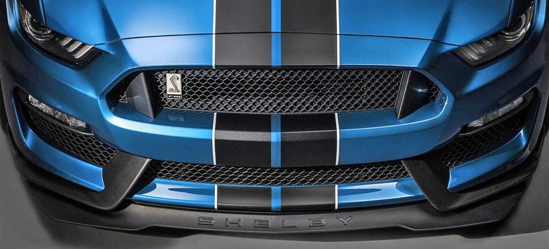 2016 ford mustang shelby gt350 starts at $47,870
