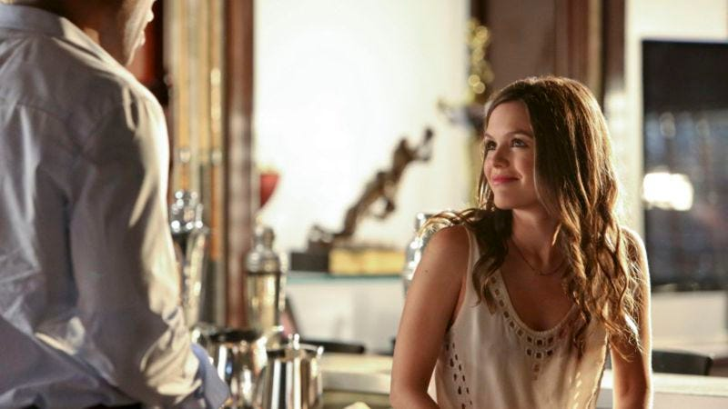 Hart Of Dixie (Photo: The CW)