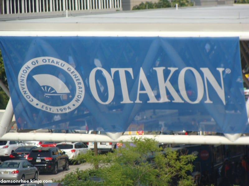 Illustration for article titled Otakon 2014