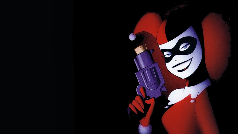 Illustration for article titled Margot Robbie Almost Wore Harley Quinn's Classic Costume in Suicide Squad