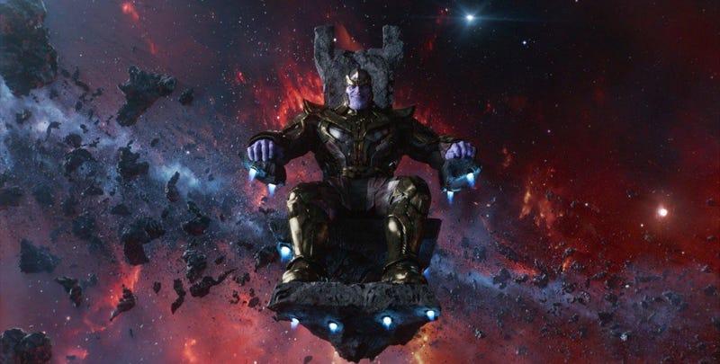 Illustration for article titled Marvel confirma que un Vengador de vital importancia estará en Avengers: Infinity War