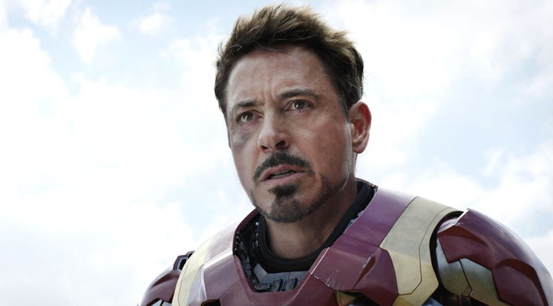 From Iron Man to a doctor, Rober Downey Jr. is about to make another family film. Image: Disney