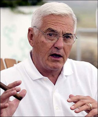 Illustration for article titled Bob Lutz to Star in Who Revived the Electric Car?