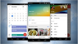 Get Google's New Material Design Apps, Even If You Don't Have Lollipop