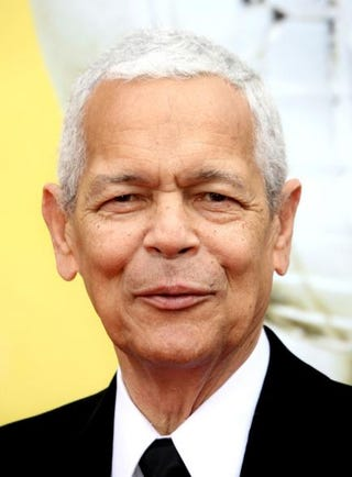 Julian Bond in 2010Frederick M. Brown/Getty Images