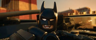 Illustration for article titled We're Getting A LEGO Movie Spinoff About Batman! Darkness! No Parents!